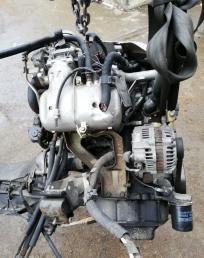 Двигатель 4G93 Mitsubishi Pajero IO  H76W-0018038. H76W-0018038.