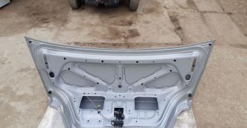 Крышка багажника Mitsubishi Galant EA