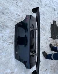 Крышка багажника Subaru Impreza GDA