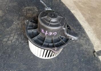 Моторчик печки Hyundai Getz TB