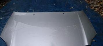 Капот toyota avensis 250