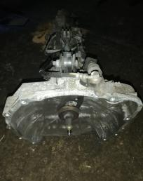 МКПП Subaru TY757vdbab EJ204 BL5  TY757vdbab