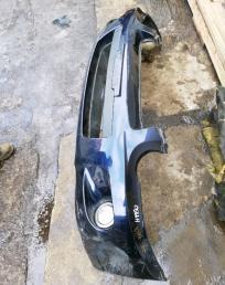 Бампер Subaru Impreza GDA седан