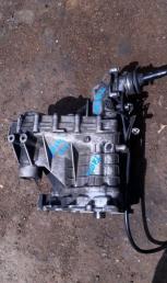 Раздатка Suzuki Escudo tа02W