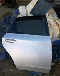 Дверь задняя правая Subaru Impreza GH