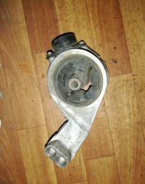 Подушка двс правая 4G93 Legnum EC