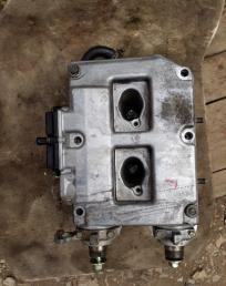 Головка двигателя Subaru