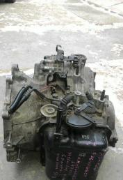 Автомат Hyundai G6CT 2WD P3kedp