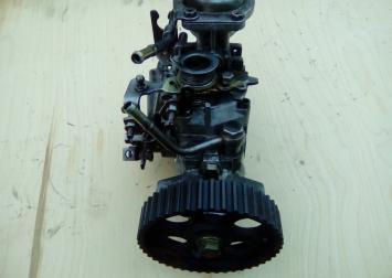 Тнвд для Opel Vectra 1.7 TDI Isuzu