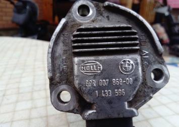 Датчик уровня масла BMW E46 1998-2005 2.5