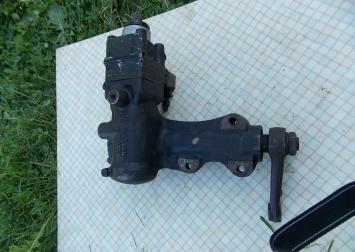 Механизм рулевого управл. Opel Frontera A Omega B