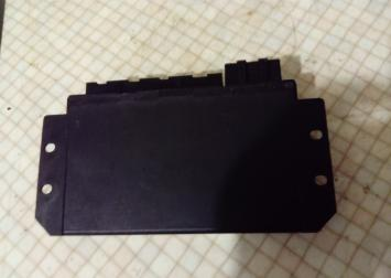 Блок управления центральным замком Audi A6 C5 2.5D 4B0962258E