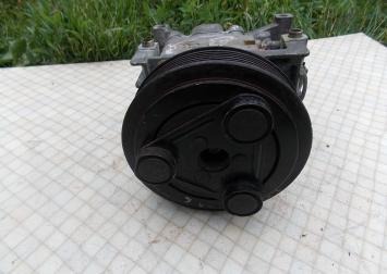 Компрессор кондиционера Mazda 3 (BK) H12A1AG4DY H12A1AG4DY
