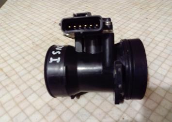 Расходомер воздуха (масмер) Ford Focus I 1.6 98AB-12B579-DA