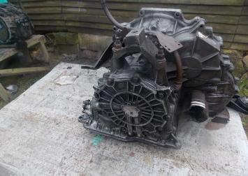 АКПП для Ford Focus II 2005-2008 2008-2011 г XS4P-7976-BO