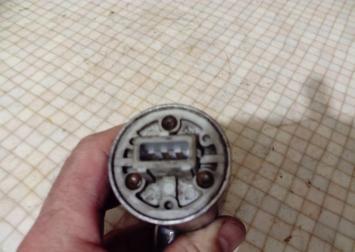 Клапан холостого хода для BMW E34 E39 E32 0280140545