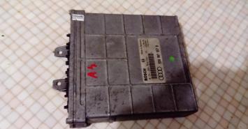 Блок управления двигателем для Audi A4 (B5) 8D0907557B
