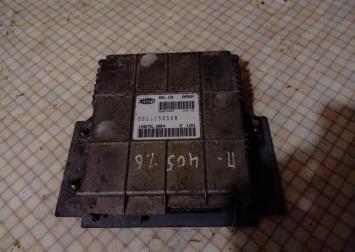 Блок управления двигателем Peugeot 405 1991 1.6L 16076.004