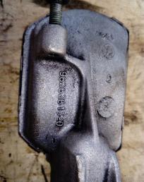 Насос масляный для Peugeot 406 2.0 HDI 9431291021