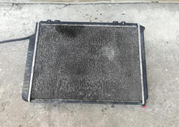 Радиатор основной Mercedes Bens W210 2105002803