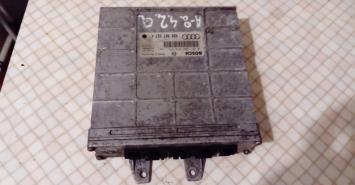 4D0907557K Блок управления двигателем Audi A8 4D0907557K