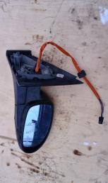 Зеркало правое электрическое для Citroen C5