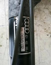 Рейка рулевая Skoda Superd: VW Passat B5 8D1422065J