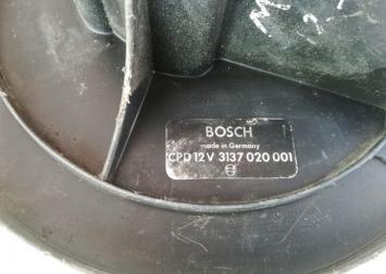 Моторчик отопителя (печки) Mercedes Bens E123