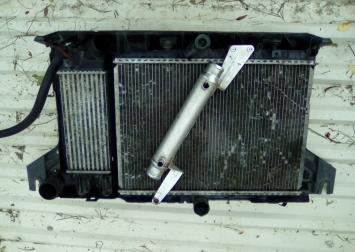 Панель передняя в сборе 2.2 HDI Citroen C5 01-05 г