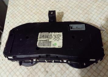 Панель приборов для Renault Megane II 1.9 DCI 8200364015