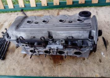Головка блока цилиндров 2.0 9A VW Passat B3 B4 051103373