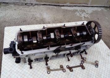 Головка блока VW Passat B4/B5 Audi A4, 1.6 L. ADP