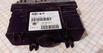 Блок управления двигателем для VW Golf III/Vento 1 032906030R