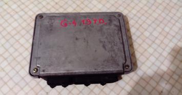 Блок управления двигателем VW Golf IV/Bora 1.9 TD 038906018BM