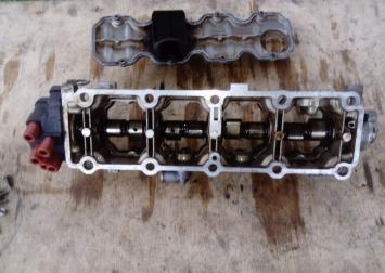 Постель распредвала 2.0 L. Opel Vectra A 1988-1995 R90209830