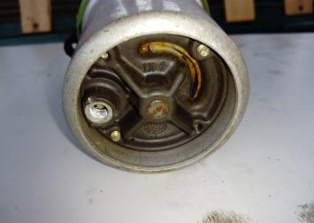 Насос топливный электрическ VW Golf II Passat B3 0580254033