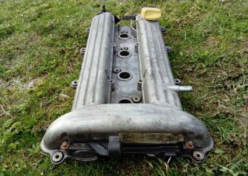 Крышка головки блока Opel Zafira, Vectra, 2.2