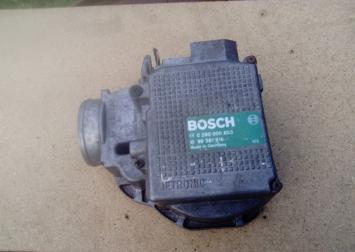 Расходомер воздуха (масмер) Opel Omega A 0280000603