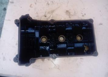 Крышка головки блока пр. Ford Mondeo III 2.5 L V6 F43E-6583-AE