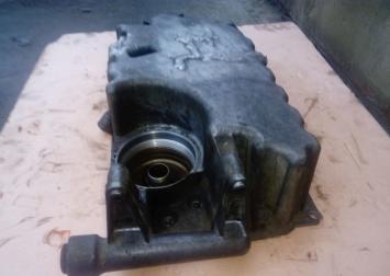 Поддон масляный двигателя Volvo S40:V40