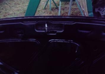 Капот для VW Vento 1991-1997