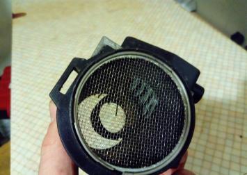 Расходомер воздуха (массметр) Volvo 440/460 1.8 T 0280212007