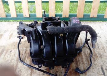 Коллектор впускной 2.2 Opel Zafira A Vectra B 24453377