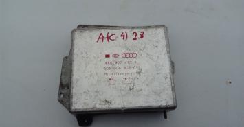 Блок управления двигателем Audi 100 (C4) 2.6/ 2.8