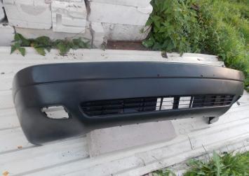 Бампер передний для Audi 80/90 (B3) 1986-1991