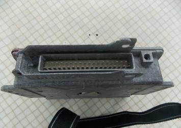 Блок управления двигателем Peugeot 406 2L