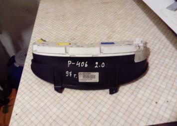 Панель приборов для Peugeot 406 1995-1999 2.0L 968534280