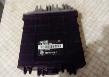 Блок упр. двигателя 1H0907311F VW Golf III ABS 1H0907311F