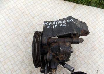 Насос гидроусилителя для Nissan Primera P11E 1.6