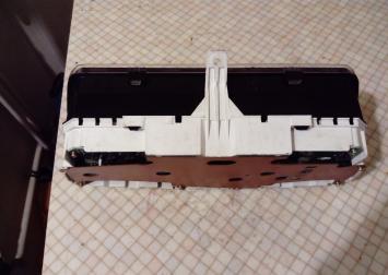 Панель приборов Mitsubishi Lancer 2003-2007 8100A059
